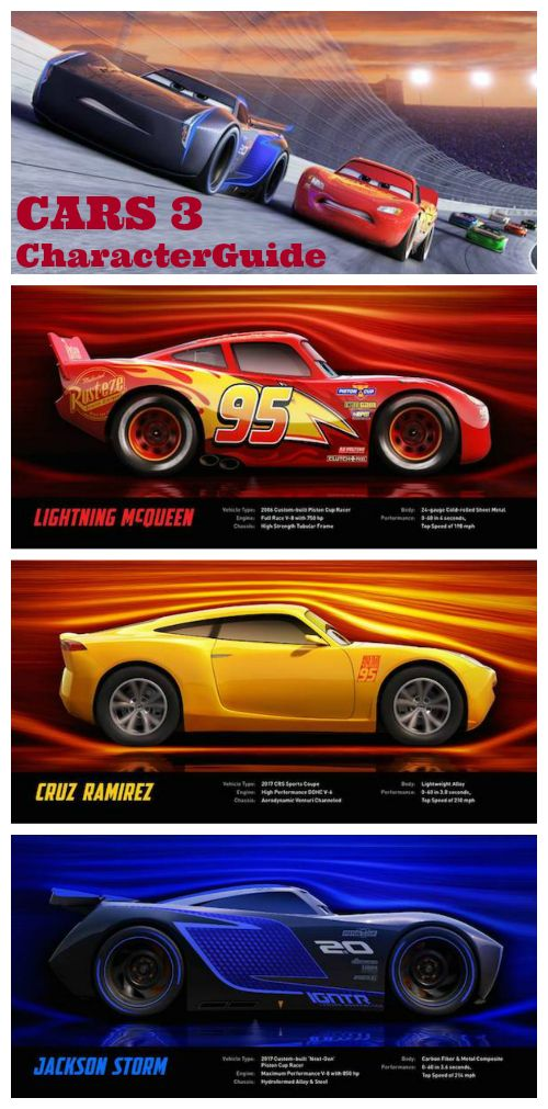 les 7 meilleures images du tableau cars 3 sur pinterest flash mcqueen beignets et disney. Black Bedroom Furniture Sets. Home Design Ideas