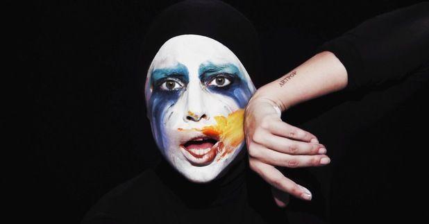 Lady GaGa - Applause | CEHOPA BLOG