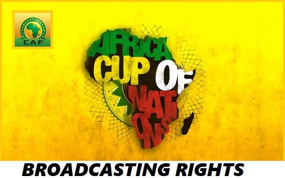 TV telecast channels and broadcasting rights of Africa Cup Of Nations 2017 also known as A...