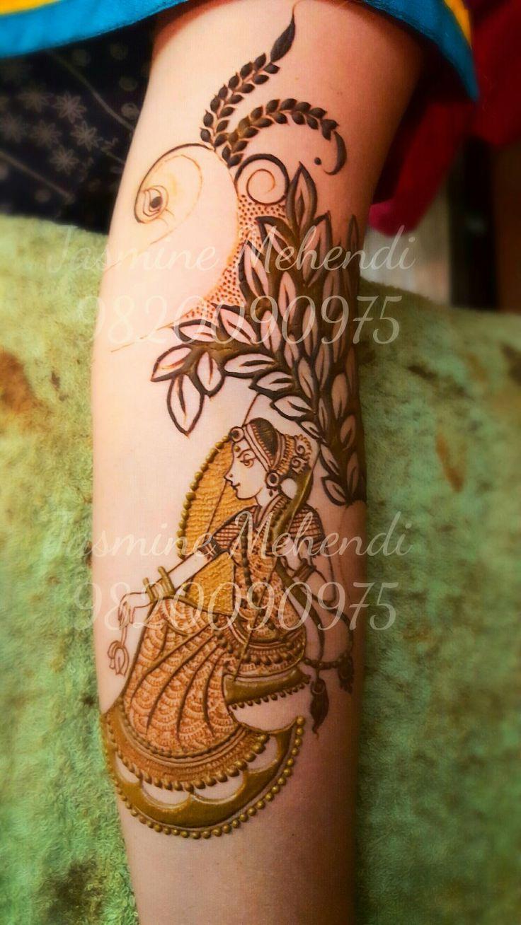 Animal Henna Tattoo Designs: 20 Best Henna Tattoo Animals Images On Pinterest