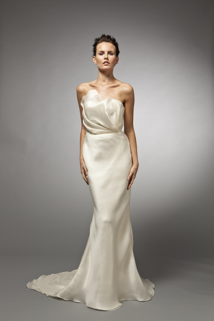 Helene by Tony Hamawy  So modern and chic.  Hornblower  New York & Lover.ly