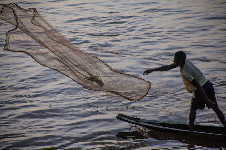 10 fotografías que lo harán enamorarse del Chocó | El Río | Blogs | ELESPECTADOR.COM