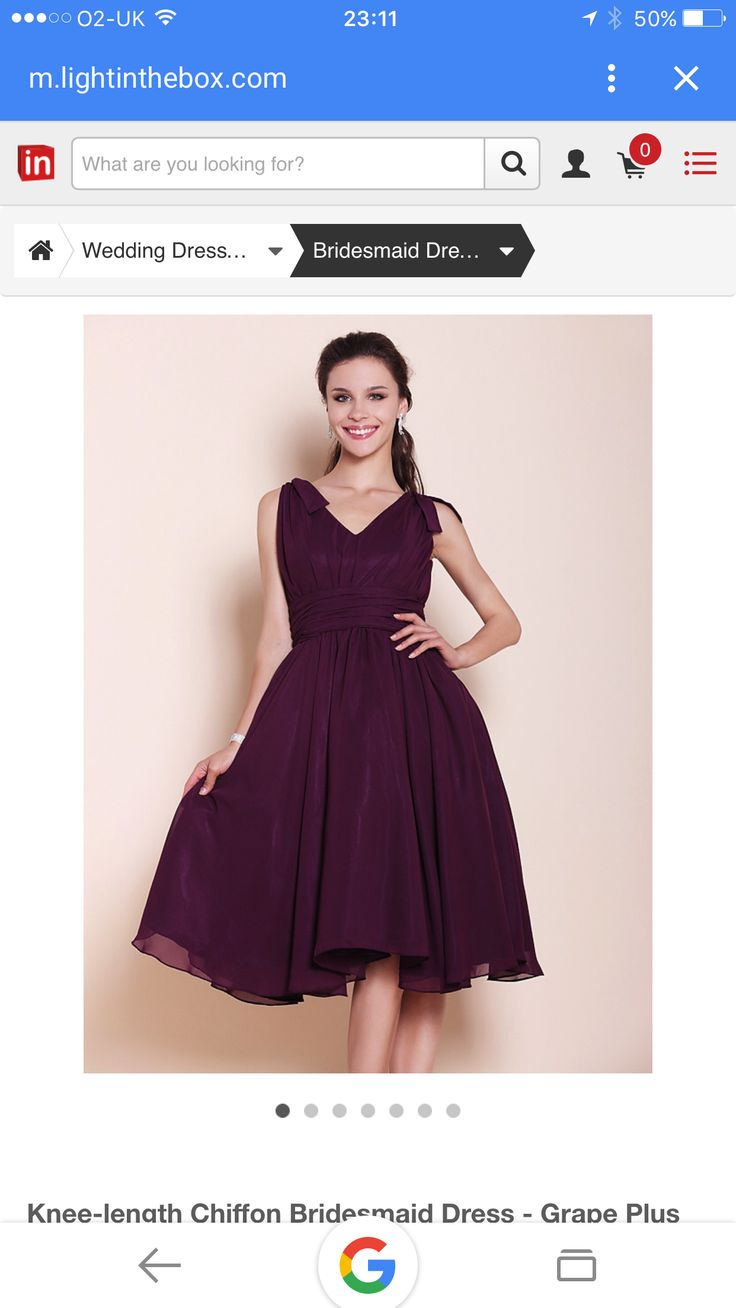 50 best michelles bridesmaid dresses images on pinterest a line princess v neck knee length chiffon bridesmaid dress gbp ombrellifo Choice Image