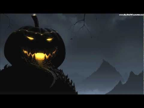 halloween sounds for windows 7