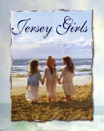 Memories of the Jersey shore