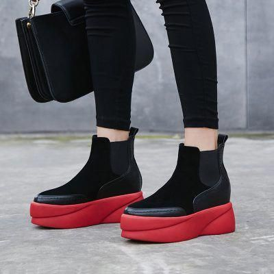 2fa5fc0ed839 10 Splendid Ankle Boots Under 20 Dollars For Women Ankle Boot Wedges ...