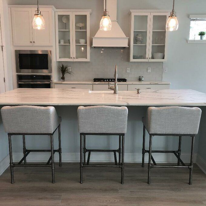 Bastion Counter Bar Stool In 2020 Stools For Kitchen Island Bar Stools Kitchen Island Kitchen Island Stools With Backs