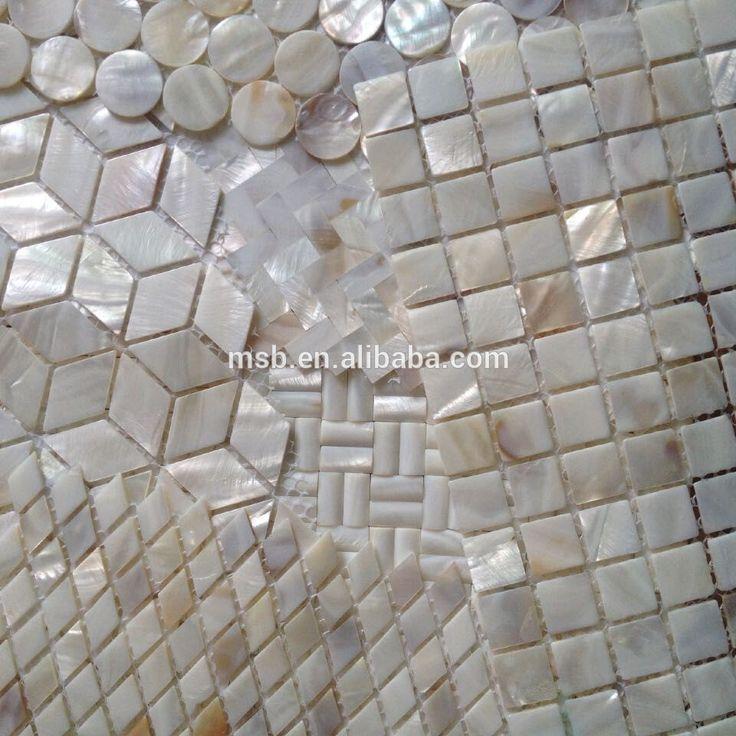 Seamless black-lip mop wall mosaic cheap mosaic tiles for kitchen backsplash, View cheap mosaic tiles, MSB Product Details from Jiujiang Meisha Shell Products Processing Plant on Alibaba.com