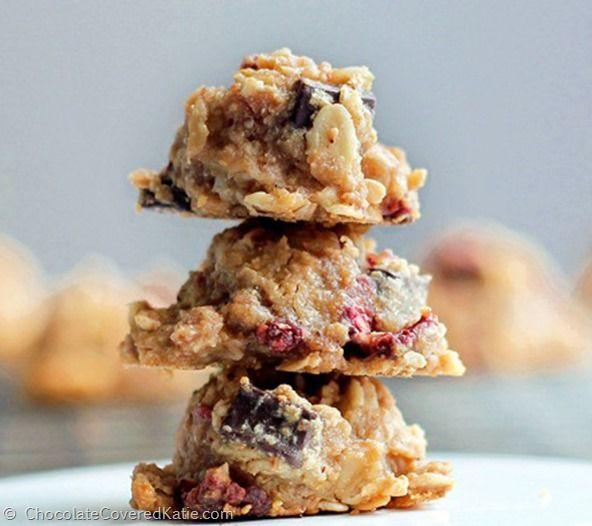 35 calorie oatmeal breakfast cookies