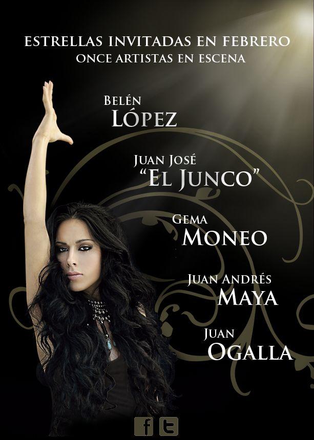Flamenco Madrid. Espectáculo flamenco de Corral de la Morería, tablao flamenco en Madrid.