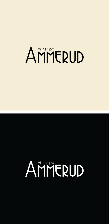 Logo - Områdeløft for Ammerud