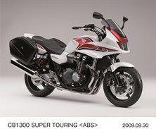 CB 1300 Super Touring