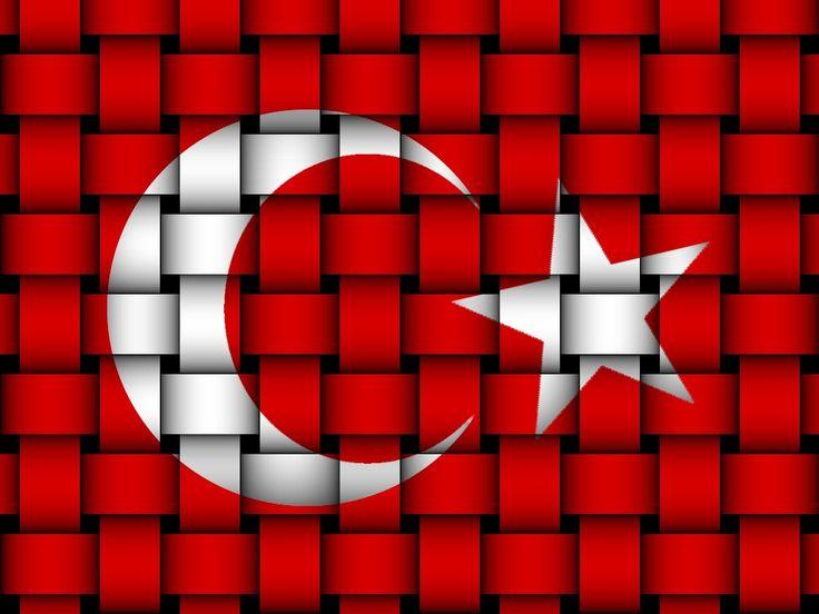 En güzel Türk bayrağı resimleri – Türk bayrakları ~ Kuaza