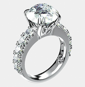 50 best baxter 39 s custom designs images on pinterest for Baxter s fine jewelry