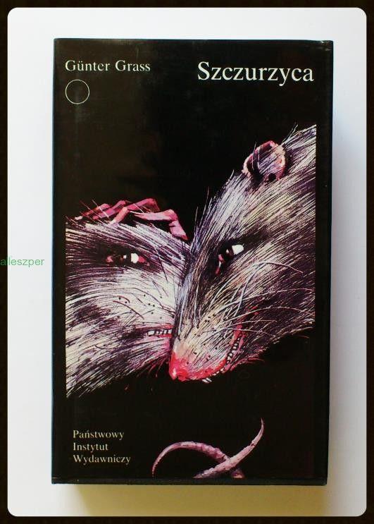 Szczurzyca / Günter Grass