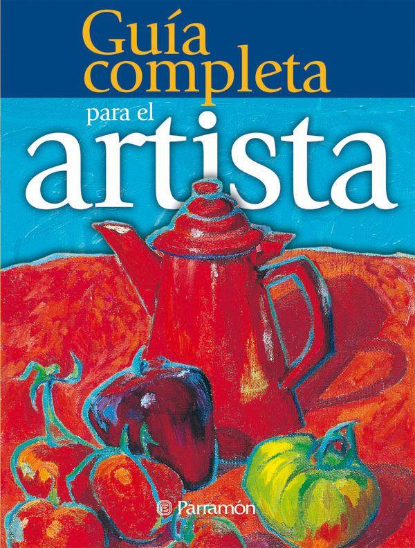 guia completa para el artista-9788434225527