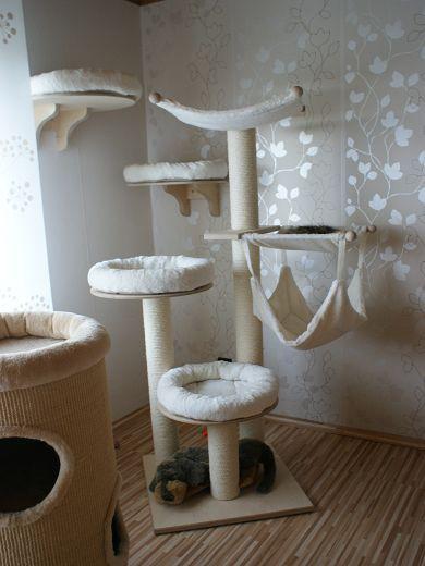 ber ideen zu tierm bel auf pinterest katzenm bel. Black Bedroom Furniture Sets. Home Design Ideas
