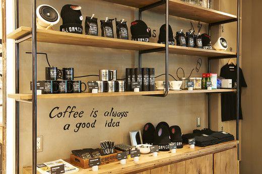 トランジットが手掛ける次のヒットは、コーヒーとシリアルドーナツ!グランフロント大阪の「オールデイコーヒー」 11枚目の写真・画像 | ファッショントレンドニュース|FASHION HEADLINE