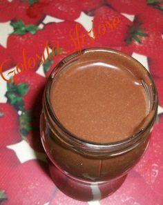 Crema di nocciole spalmabile simil Nutella ricetta