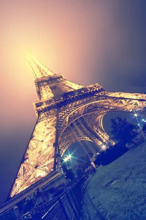 Awesome Paris