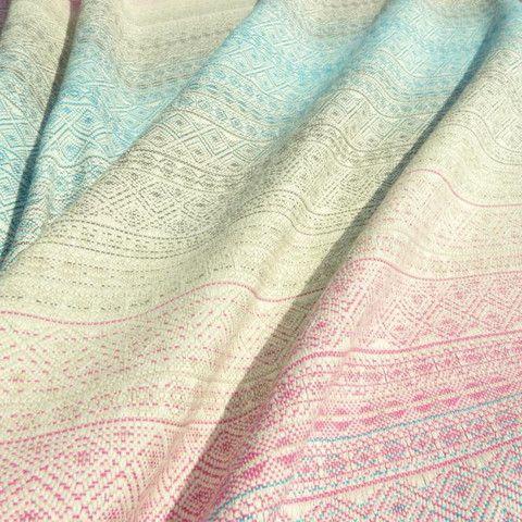 Aurora - Didymos Woven wrap - Indio Limited Edition