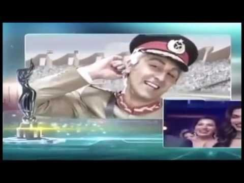 Funny Moments: LATEST AWARD SHOW FULL COMEDY CLIP DHAMAAL FULL