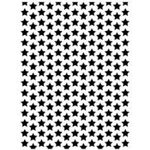 Darice - STARS - embossovací kapsa