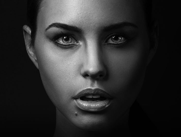 Retouch by Flavia Ruggeri on 500px