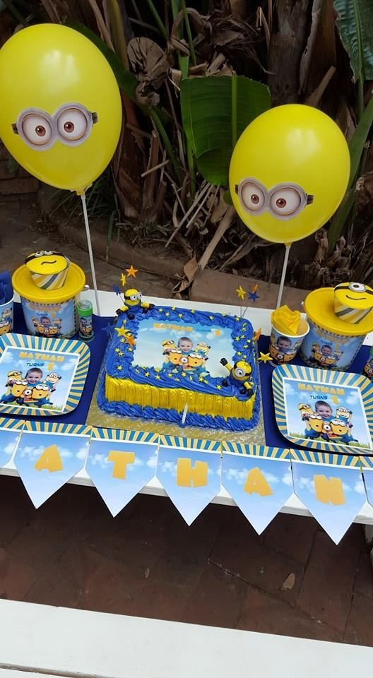 Our custom made baby shower decor include personalised pvc banners, party packs, movie boxes and more.