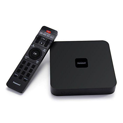 Tronsmart® Pavo M9 Deserved HDMI-IN Recorder Android 4.4 TV Box 4K HD XBMC 1GB RAM 8GB ROM Bulit in Wifi Network Streaming Media Player Tronsmart http://www.amazon.com/dp/B0118R51P2/ref=cm_sw_r_pi_dp_ej7Mwb1A8SGKT