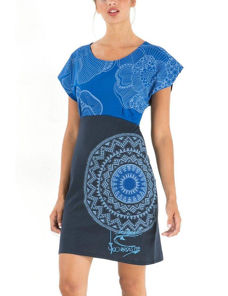 Robe #Desigual à 25€18 sur Dealabs ! Bon plan ou pas bon plan? #Soldes #Mode #Summer #Trends