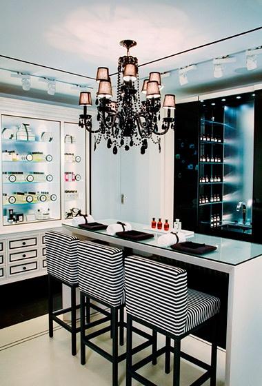 Best 25 nail bar ideas on pinterest - Bar salon design ...