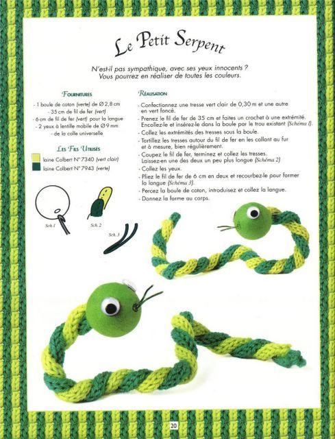 Le tricotin - Ilafabila - Picasa Web Album