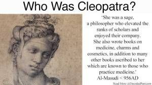 Image result for images of the real cleopatra