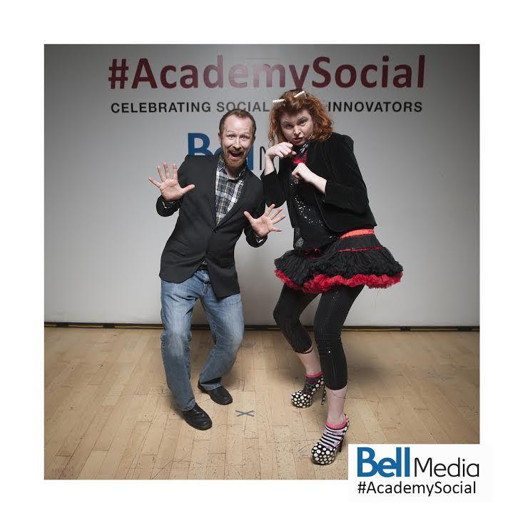 #Academy Social