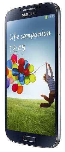 The Best smartphone for 2013 - The Samsung Galaxy S IV | Samsung City