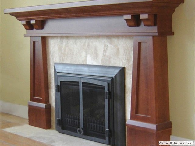 1000 Images About Mantle Supports On Pinterest