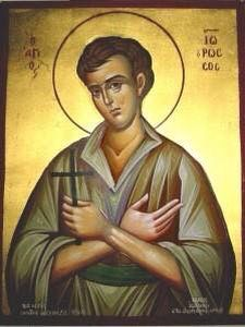 St John the Russian