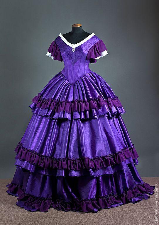 19 век платья бальные - Поиск в Google