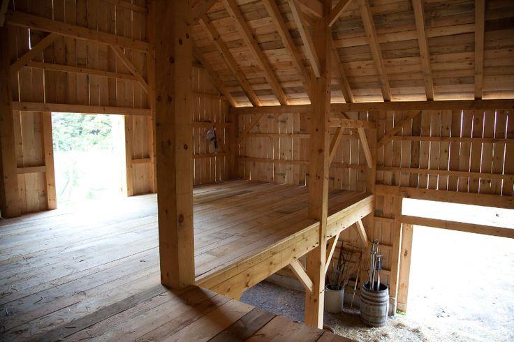 Pole Barn Homes With Loft House Plans