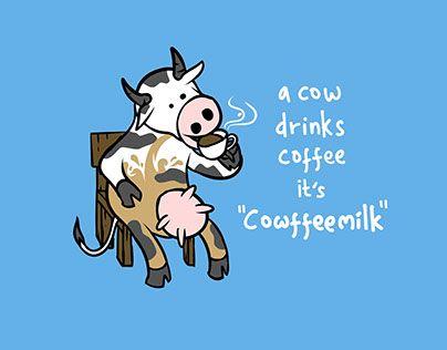 "Check out new work on my @Behance portfolio: ""cowffeemilk"" http://be.net/gallery/52127209/cowffeemilk"