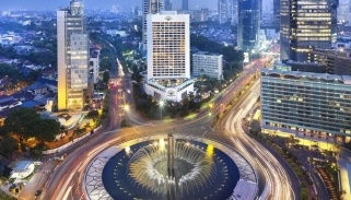 Mandarin Oriental #Jakarta