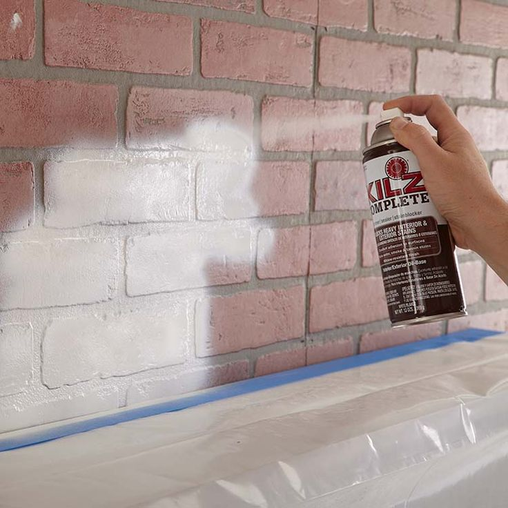 Best Paint Sprayer For Interior Walls: 25+ Best Ideas About Painting Fireplace On Pinterest