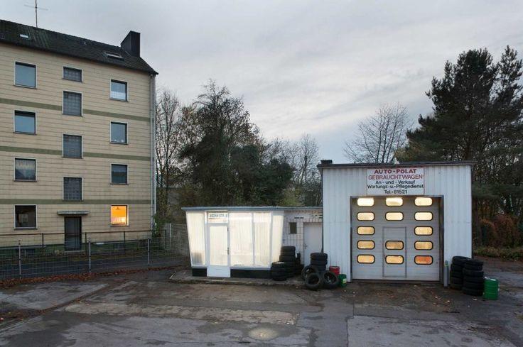Schwelm: Ein Gebrauchtwagenhändler samt Kfz-Werkstatt ist aus der einstigen...