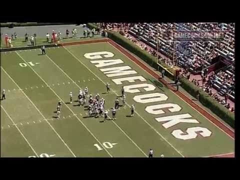 Garnet & Black Spring Game 2014 - Highlights (+playlist)