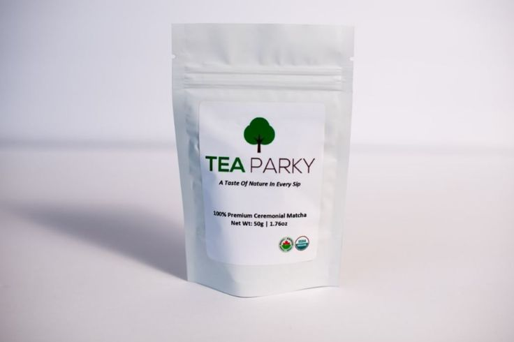 Organic Ceremonial Matcha Green Tea Powder (50g, 100g)
