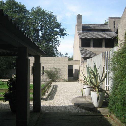 Ensemble buildings