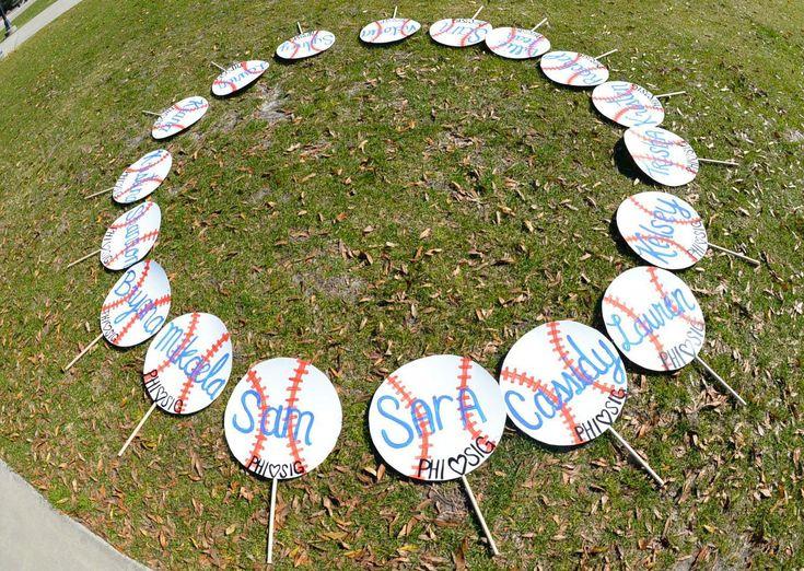 Baseball Spring Bid Day Coastal Carolina University