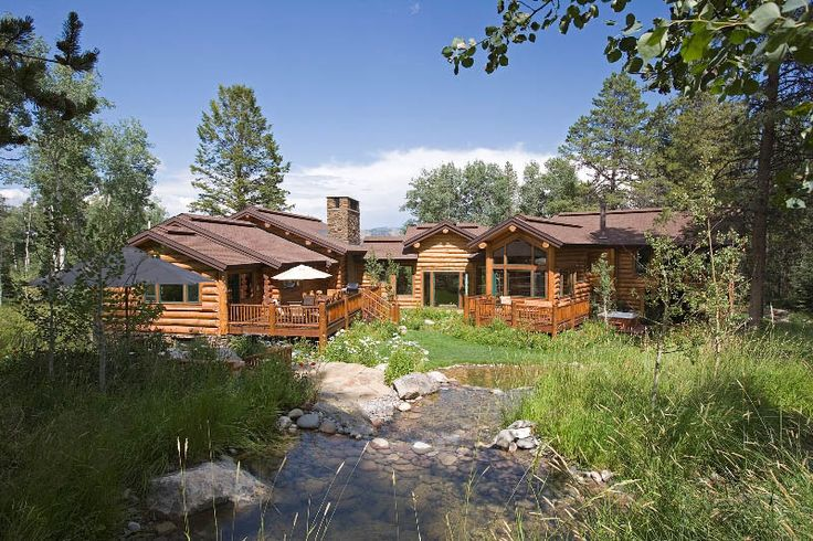 8 best places to stay images on pinterest brooklyn for Jackson hole wyoming honeymoon cabins