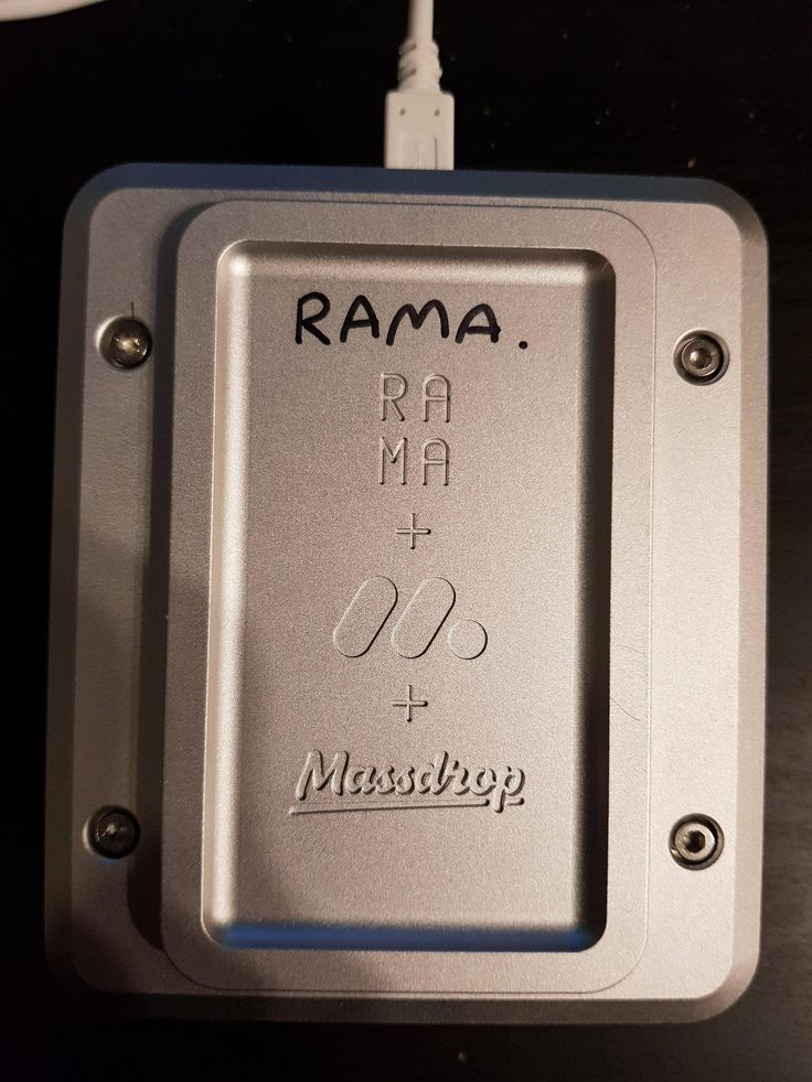 Frank_o8 - [photos] Signed RAMA 10-A